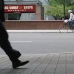 Toronto Foot Traffic