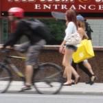 Toronto Commuters