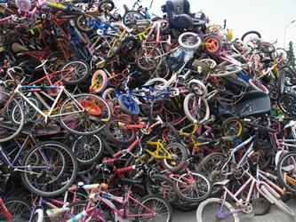Discount Store Bikes
